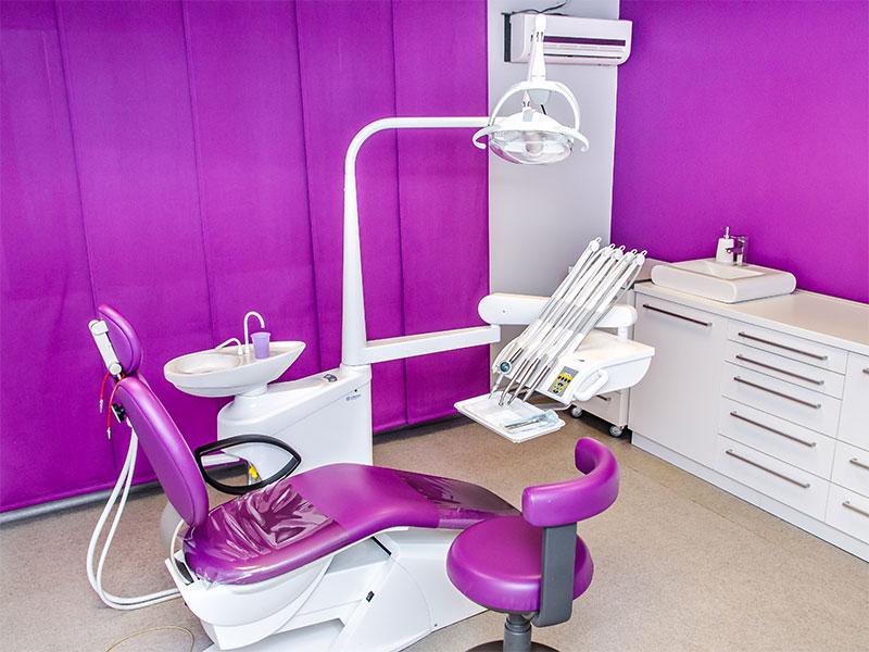 Clinică Stomatologică Diana Smile