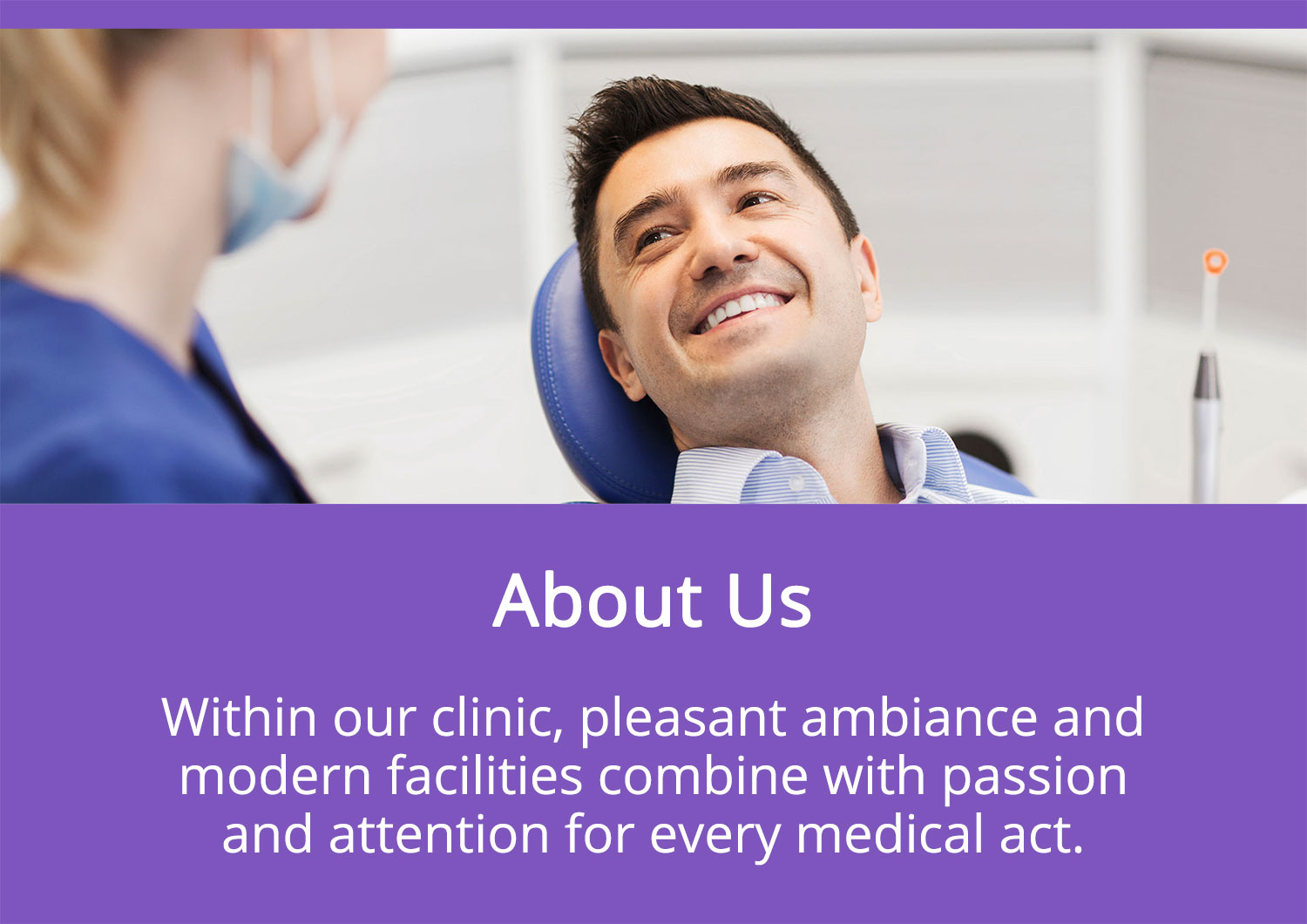 About Us - Diana Smile Dental Clinic