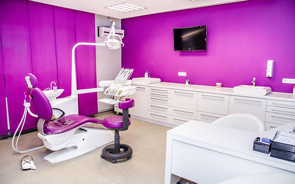 Cabinet Stomatologic - Diana Smile Clinică Stomatologică
